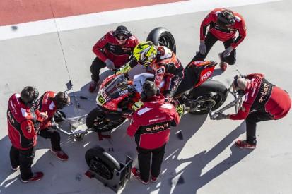 Ducati: Welche Probleme durch das Drehzahllimit entstehen