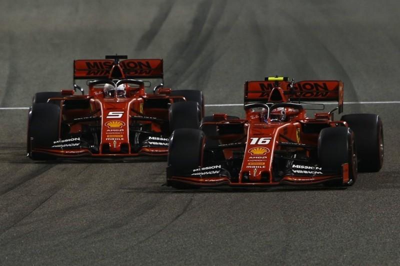 Kampfansage: Leclerc will nicht ewig Nummer zwei hinter Vettel bleiben