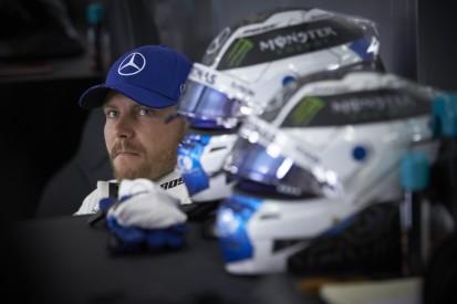 Nico Rosberg: Neuer Vertrag für Bottas auch ohne Hamilton-Performance?
