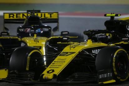 """Hülkenberg glaubt: Ricciardo wird ihm """"auf jeden Fall noch Probleme machen"""""""
