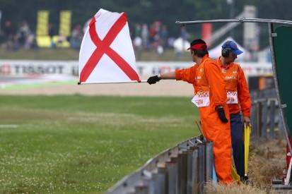 Düstere Wetterprognose für WSBK Assen: Droht eine Absage des Rennens?