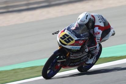 Moto3 Austin FT2: Fenati erneut vorn, Honda dominiert die Top 10