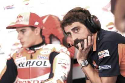 MotoGP im Wandel: Crew-Chief von Marquez sieht mehr Rivalität als früher