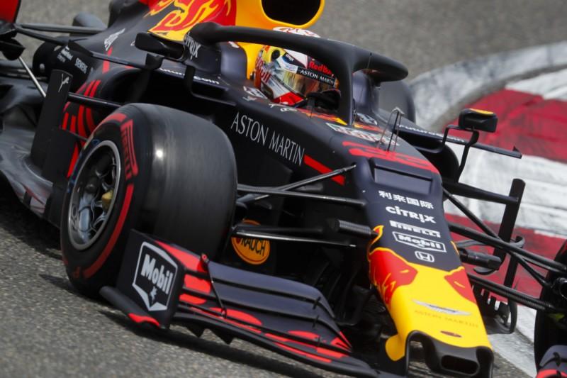 """Max Verstappen wütend nach Vettels Q3-Manöver: """"Das macht man nicht!"""""""