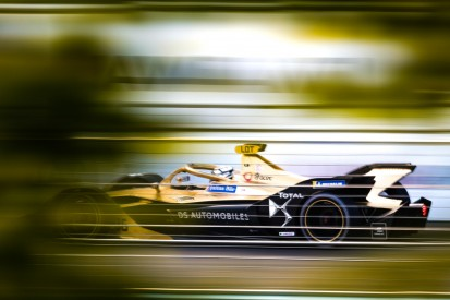 Formel E Rom: Debüt-Pole für Lotterer, Überraschung durch Günther