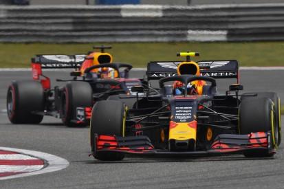 """Verstappen über erstarkte Red-Bull-Pace: """"Gutes Set-up, keine Fehler"""""""