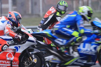 MotoGP 2019: Neue Prozedur bei abgewürgtem Motor