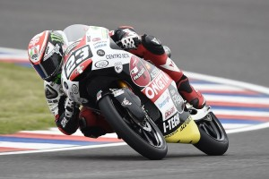 Moto3 Austin Qualifying: Antonelli mit halber Sekunde Vorsprung auf Pole