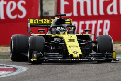 """Ricciardo punktet mit einem Stopp: """"Wussten, dass wir miserabel aussehen"""""""