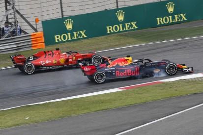 TV-Quoten China: Kein Hype um das 1.000. Formel-1-Rennen