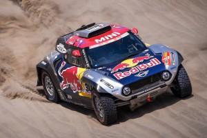 Offiziell: Rallye Dakar wechselt ab 2020 nach Saudi-Arabien