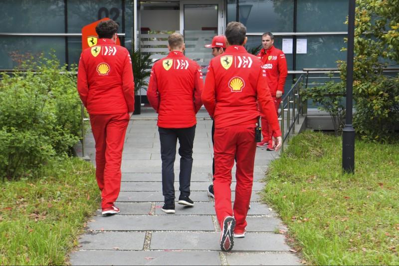 'Starting Grid': Der Formel-1-Talk zum 1.000. Rennen