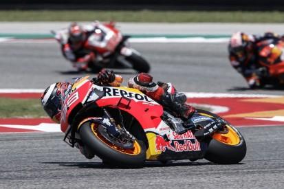 """""""Einfach nur Pech"""": Defekt bringt Lorenzo um bestes Honda-Ergebnis"""