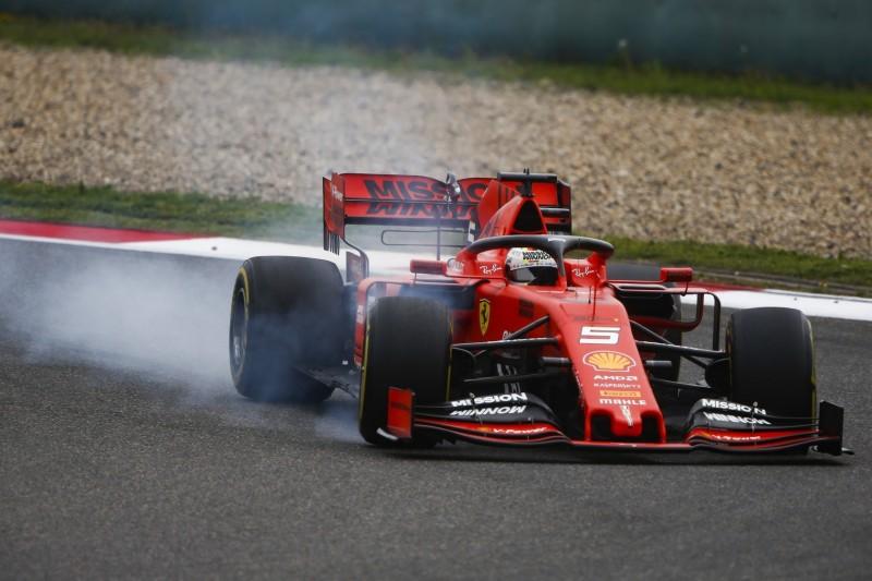 Sebastian Vettel: Verstehen langsam, worum es geht