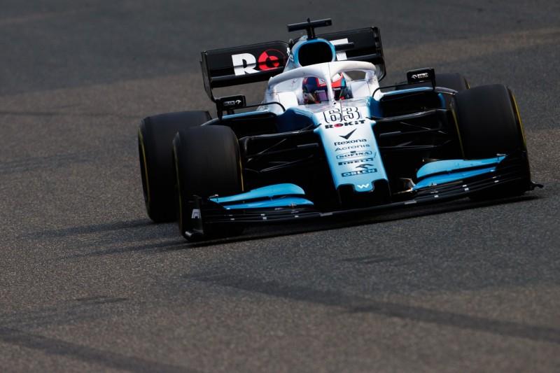 """Villeneuve schimpft auf Williams: """"Kein Rennteam mehr!"""""""