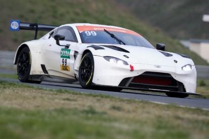 Corvette GT3 vs. Aston Martin GT3: Daniel Keilwitz zieht den Vergleich