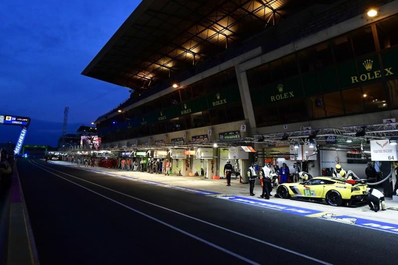 24h Le Mans 2019: Starterliste so groß wie noch nie