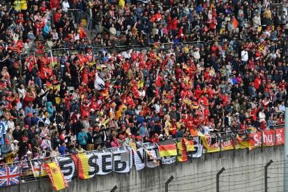 """""""Wären sehr interessiert"""": Bald zwei Formel-1-Rennen in China?"""
