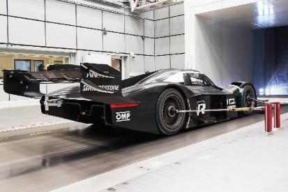 Volkswagen ID. R: Mit Formel-1-Technik zum Nordschleifen-Rekord