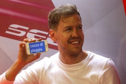 Sebastian Vettel: Lieber ein Nokia 6110 als ein neues Smartphone