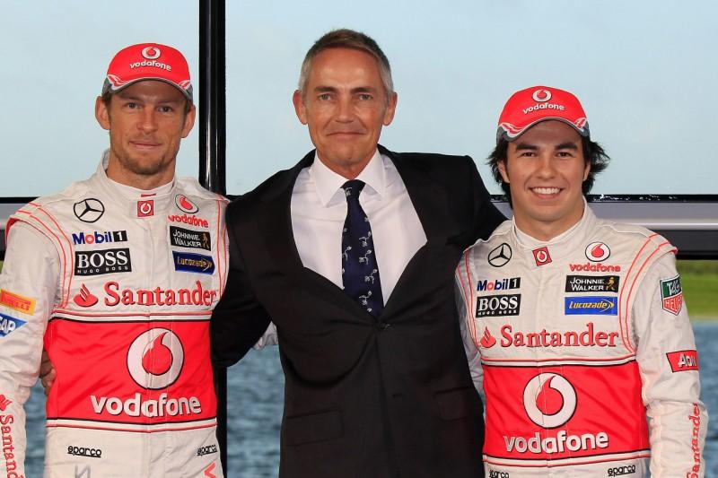 Sergio Perez: Hätte 2014 im Ferrari sitzen sollen!