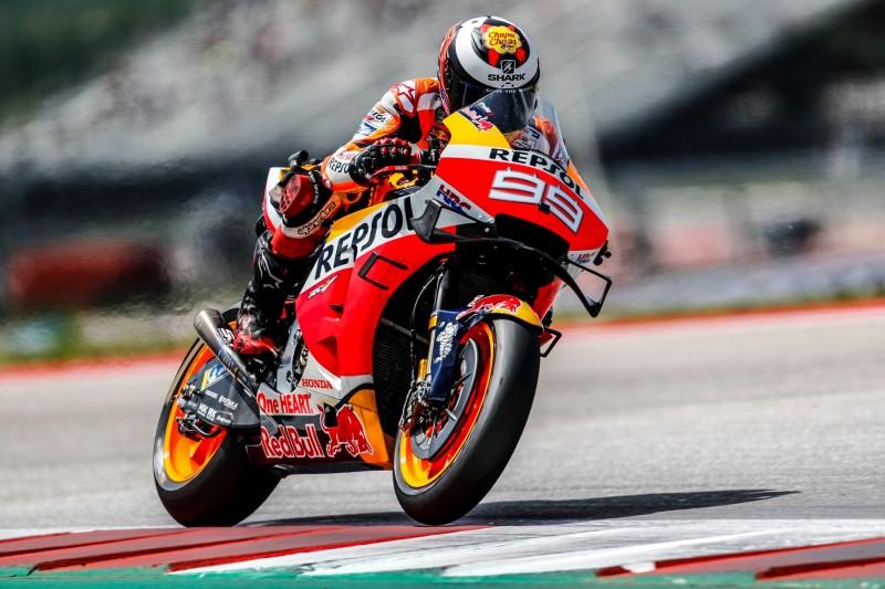"""Honda rätselt über Lorenzo-Defekt: """"Wissen nicht, was passiert ist"""""""