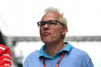 """Villeneuve: Eine Budgetobergrenze in der Formel 1 ist """"lächerlich"""""""