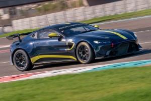 24h Nürburgring: Aston Martin kompensiert GT3-Aus mit SP8T und GT4
