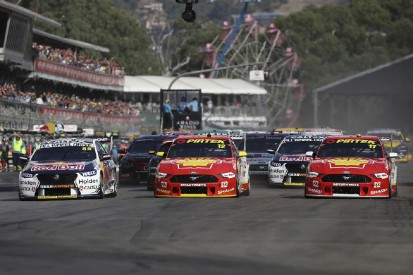 Supercars Australia führen Reality-TV-Formate nach UFC-Vorbild ein