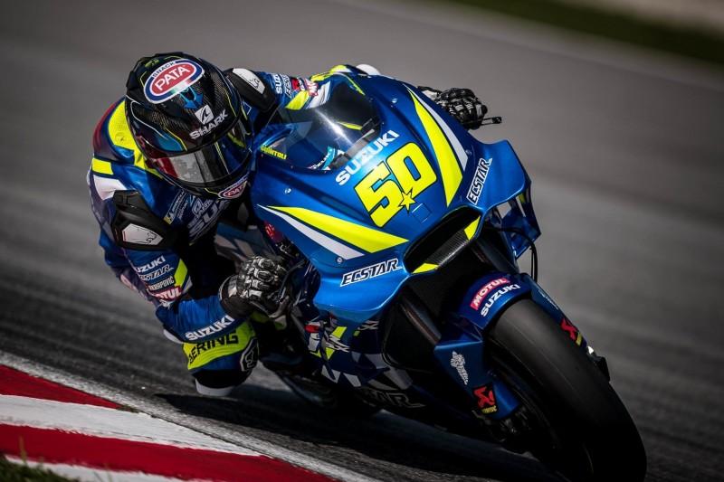 Private Testtage: MotoGP-Hersteller bereiten sich auf Europa vor