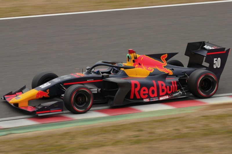 Start der Super Formula 2019: Was Lucas Auer in Japan erwartet