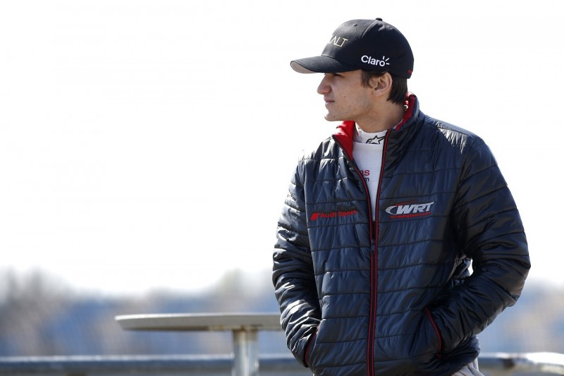 Letztes DTM-Cockpit vergeben: WRT-Audi bestätigt Fittipaldi