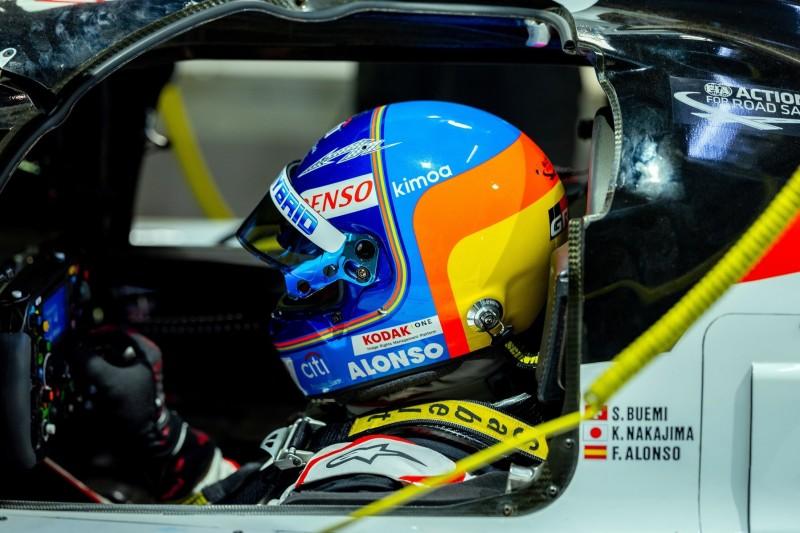 WEC-Zukunft von Fernando Alonso: Abschied jetzt wahrscheinlich