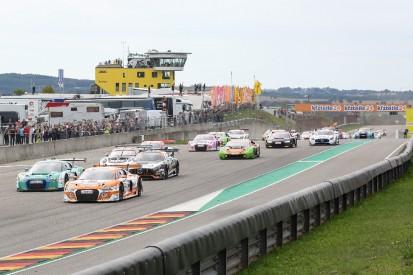 GT-Masters-Finale 2019: Warum Sachsenring statt Hockenheimring?