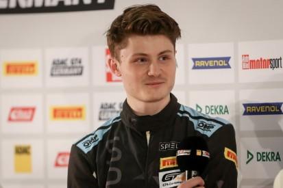"""Youtube-Star Felix von der Laden: """"Ich liebe den Motorsport!"""""""