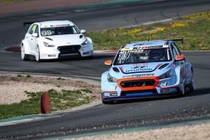 Thierry Neuville und Gabriele Tarquini: Gaststart in TCR Germany