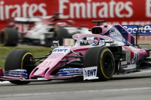 """Racing-Point-Technikchef: Das Team """"muss geduldig sein"""""""