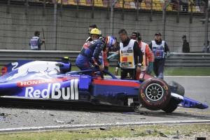 Russell nimmt Albon in Schutz: Druck auf Red-Bull-Junioren zu hoch?