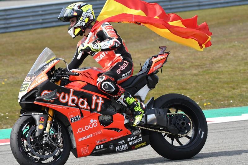 """Ducati-Dominanz: Bautista prophezeit """"viel Raum für Verbesserungen"""""""