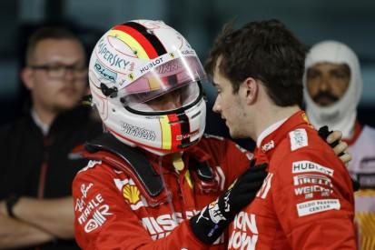 Gerhard Berger: Ferrari macht mit Vettels Bevorzugung einen Fehler
