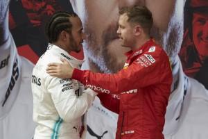 Lewis Hamilton: Ferrari schöpft sein Potenzial nicht aus