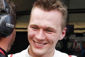 Maximilian Günther fährt auch in Paris in der Formel E für Dragon