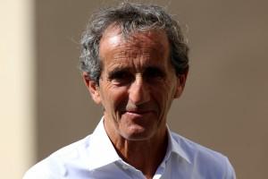Prost verspricht: Renault wird wieder einer der besten Formel-1-Motoren