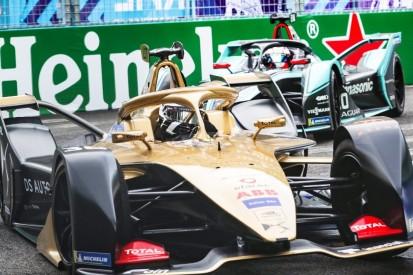 """Andre Lotterer: Evans' Überholmanöver war """"gutes Racing"""""""