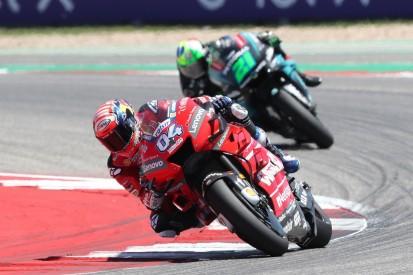 """Dovizioso sieht Ducati gereift: """"Erwarte für die nächsten Rennen viel"""""""