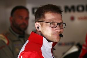Carlos Sainz: Andreas Seidl kann ersten Tag kaum erwarten