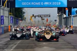 Sebastian Vettel: Start in der Formel E schließe ich aus