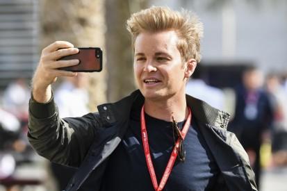 Nico Rosberg: Hat sich Ferrari mit dem Design verzockt?