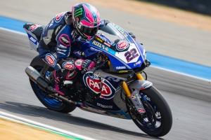 Vom Bruchpilot zum Yamaha-Teamleader: Die Entwicklung von Alex Lowes
