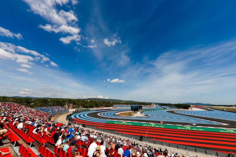 Motorsport Live erklärt: Wie Le Castellet das Verkehrsproblem gelöst hat